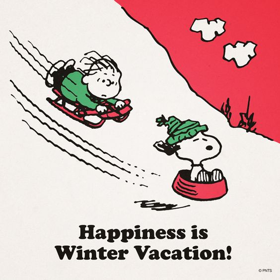 USD 466 Christmas/Winter Vacation